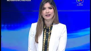Journal d'Information 12H : 30-03-2020 Canal Algérie