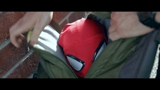 Video Where Was Spider-Man During The Avengers? MP3, 3GP, MP4, WEBM, AVI, FLV Januari 2018