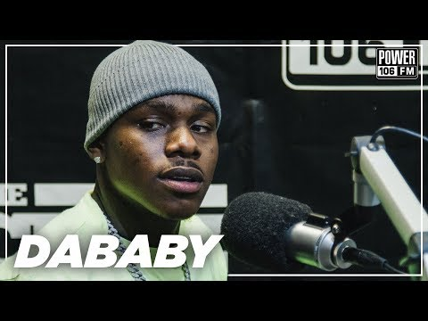 Dababy On 2pac Comparisons, Clout Chasing, J. Cole & More