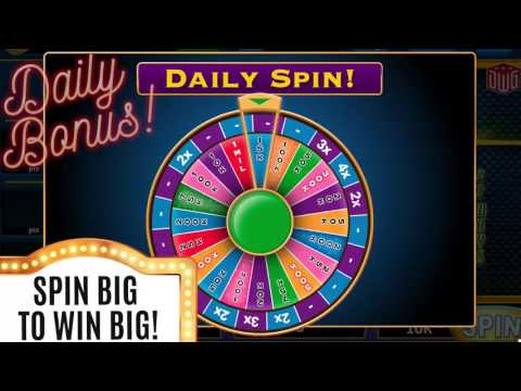 Lucky Streak Slots: Play to win!