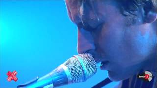 Ben Howard - Lowlands 2012 FULL SHOW