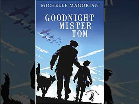 Ms Blunden's Story Time - Goodnight Mister Tom, Chapter 14