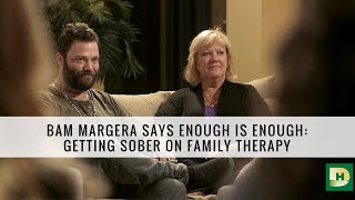 Download Lagu Bam Margera Says Enough is Enough: Getting Sober on Family Therapy with Dr. Jenn Mp3