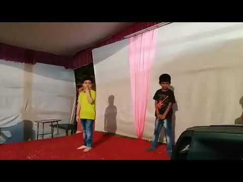Ganesh Utsav Performance