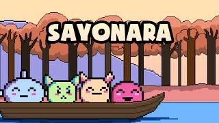 Download lagu Anak Sayonara Mp3