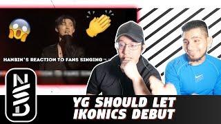 Video GUYS REACT TO 'YG SHOULD LET iKONICS DEBUT' MP3, 3GP, MP4, WEBM, AVI, FLV Januari 2019