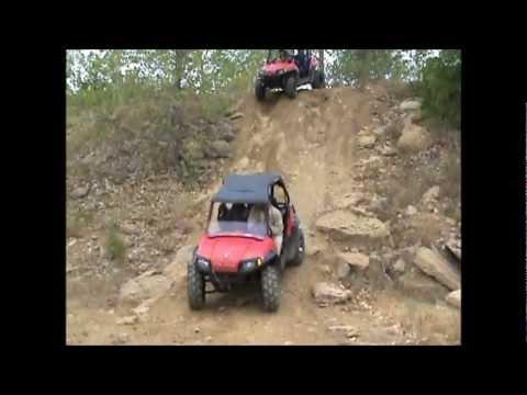 Polaris Ranger RZR 800 Fun