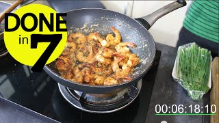 Download Video Udang Telur Asin -Done in 7. MP3 3GP MP4