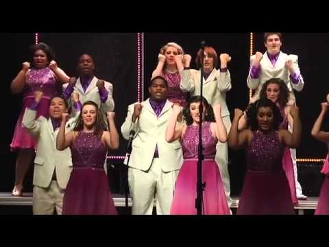 Capital High School VIPS 2011 Part 1