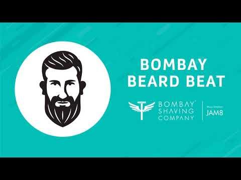 Beard oil - Bombay Beard Beat  Bombay Shaving Company  JAM8