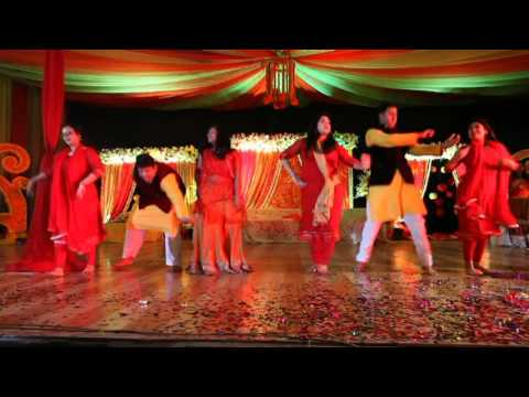 Video Wedding Dance Choreography Bangladesh(O Laila Teri Le Legi) download in MP3, 3GP, MP4, WEBM, AVI, FLV January 2017