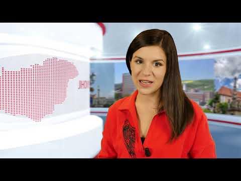 TVS: Deník TVS 5. 10. 2018