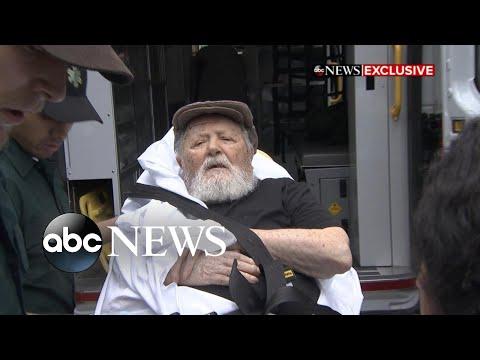 Trump deports last Nazi war criminal in US back to Germany