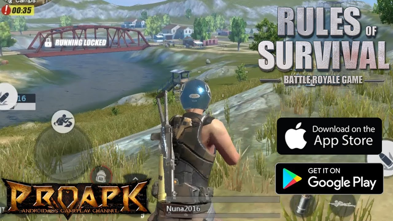 rules of survival download ios apk