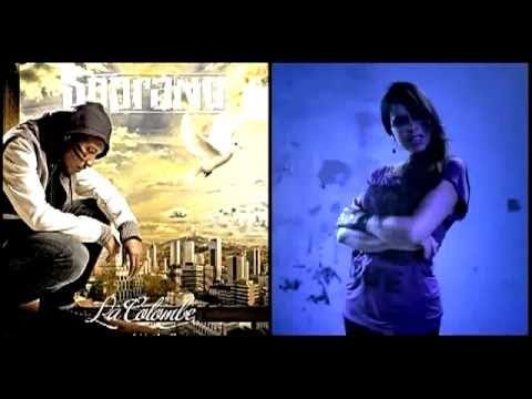Soprano HIRO Feat Indila  - DJ SKALP - [EXCLU 2010] sortie le 4 Octobre