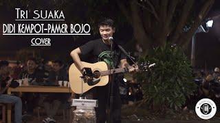 Video Pamer Bojo - Pengamen Jogja Bikin baperr | Pendopo Lawas Alun-alun MP3, 3GP, MP4, WEBM, AVI, FLV September 2019