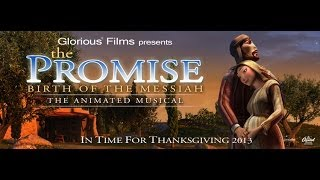 Nonton Ancient Promise   Official Movie Trailer Of The Promise  Birth Of The Messiah Film Subtitle Indonesia Streaming Movie Download