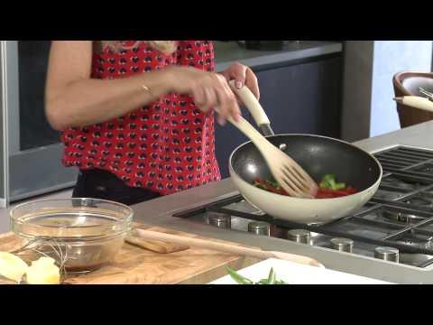 Healthy recipe for pregnancy – Beef Stir Fry by Annabel Karmel