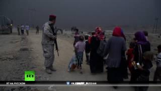 «Положение отчаянное» — представитель ООН о гуманитарной ситуации в Мосуле