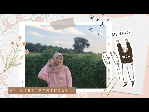 #Vlog 08 | a day in ukm 🌸