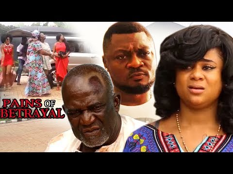 Pains Of Betrayal Season 1 - 2017 Latest Nigerian Nollywood Movie