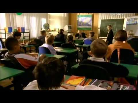 Słoneczna Włócznia - Odc. 4 - Fenomen