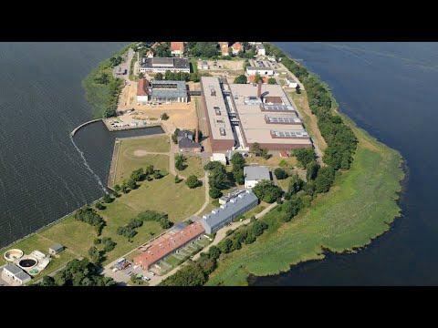 Ostsee-Insel Riems: Forschung zu Tierseuchen seit übe ...