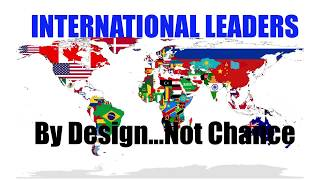 WWS International Leaders August 2017