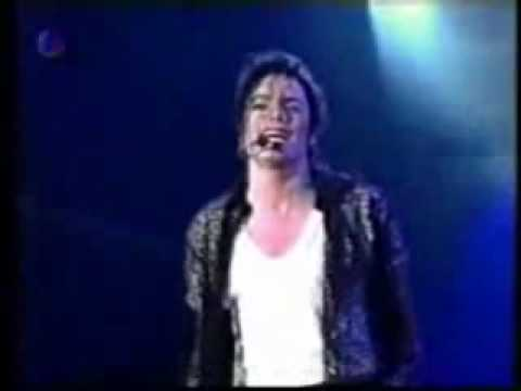 Michael Jackson Feat Ridho Rhoma Menunggumu  (Gus Im's Collections).flv