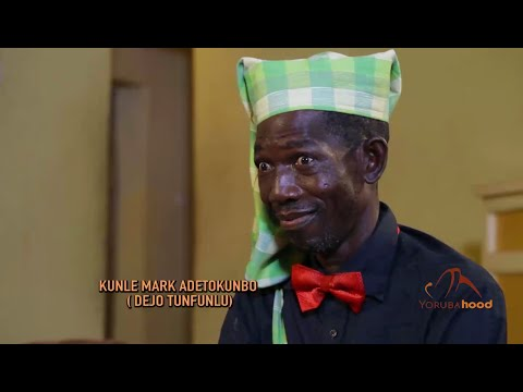 Jide Jendo - Latest Yoruba Movie 2020 Comedy Starring Dejo Tunfunlu | Kunle Afod | Ibrahim Chatta
