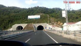 Video Đi qua hầm ĐÈO CẢ hiện đại nhất Việt Nam    TO RAN HO MP3, 3GP, MP4, WEBM, AVI, FLV Maret 2019
