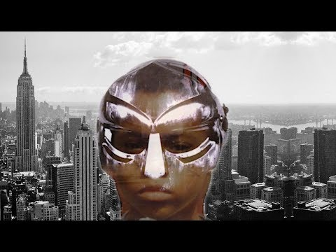 "Nas ""The World Is Yours"" Remix 