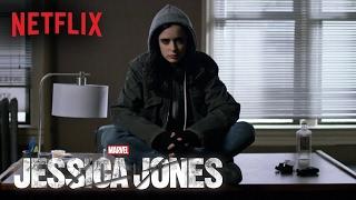 Jessica Jones, saison 1 - Bande-annonce VO