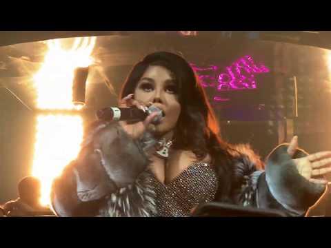 Lil' Kim FULL Performance - Biggie Tribute 2019 - Atlantic City, NJ