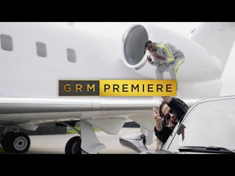 Q2T #2Trappy ft. Nafe Smallz – No Sleep [Music Video] | GRM Daily