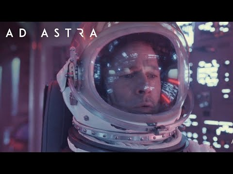 """Ad Astra - """"Disappear"""" TV Commercial?>"""