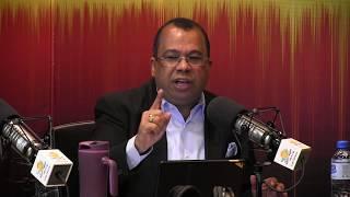 Euri Cabral comenta la estrategia opositora es afectar a funcionarios cercanos a Danilo Medina