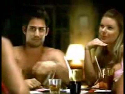 BANNED COMMERCIAL-strip poker(centrum silver)