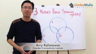 Video 3 Kunci Public Speaking Efektif - Belajar Public Speaking | Klub Pengembangan Diri Indonesia MP3, 3GP, MP4, WEBM, AVI, FLV Oktober 2018
