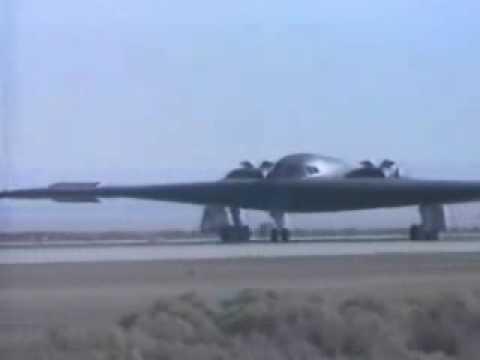 Northrop Grumman B-2 Spirit Stealth...