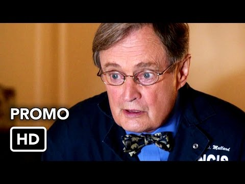 NCIS: Naval Criminal Investigative Service 14.17 (Preview)