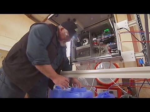 Ηλεκτρολυμένο νερό: Το νέο όπλο εναντίον μυκήτων στις καλλιέργειες – hi-tech