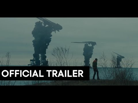 CAPTIVE STATE | OFFICIAL MAIN TRAILER [HD]