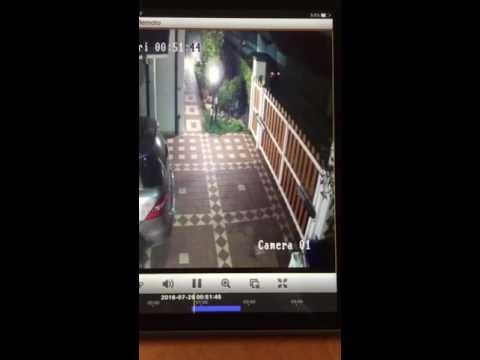 Giulianova, furti e auto sospette tra Villa Pozzoni e Colleranesco FOTO-VIDEO