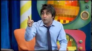Güldür Güldür Show 62. Bölüm, Ben Nasıl Dünyaya Geldim Skeci