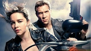 Nonton Terminator  Genisys  2015  Trailer Film Subtitle Indonesia Streaming Movie Download