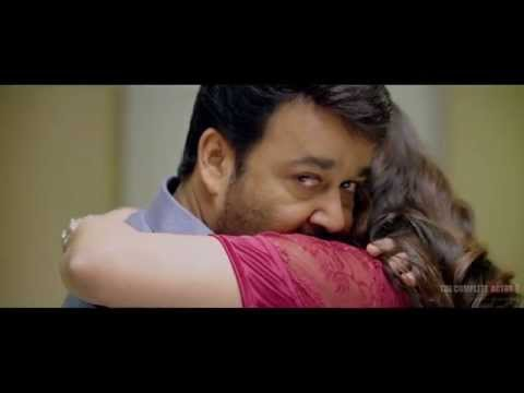 Kanal Movie Trailer 2 | Mohanlal