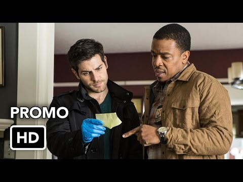 Grimm 3.11 Preview