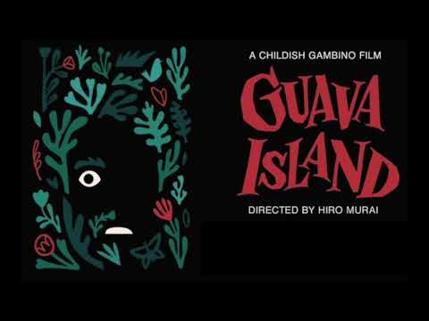 Guava Island Soundtrack - Island Love