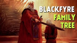 Contact ► whycreatevideos@gmail.comTwitter   ► twitter.com/whycreatorThere's a lot of people who believe that characters in the story are descendants of this family through female line, and usually that wouldnt really matter, but House Blacfyre happens to be a branch family of House Targaryen